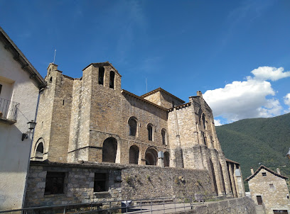 Abbey of San Pedro de Siresa