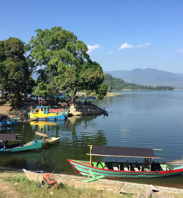 Tempat Wisata Di Brebes Terbaru Dan Paling Hits Saat Ini Sanjaya Tour