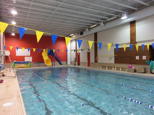 Swimming Pool Bonaventure Piscine Marylene in Bonaventure (Quebec)   CanaGuide