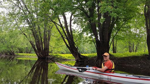 Location de bateau Osprey Adventures à Hampton (NB)   AutoDir