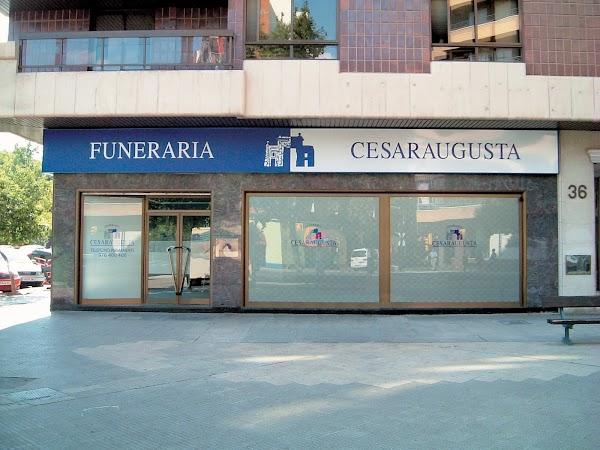 Funeraria Cesaraugusta
