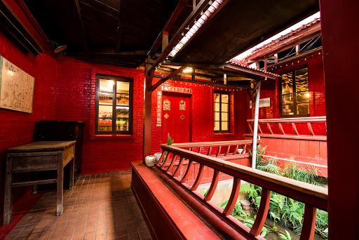 紅瓦厝懷舊餐廳