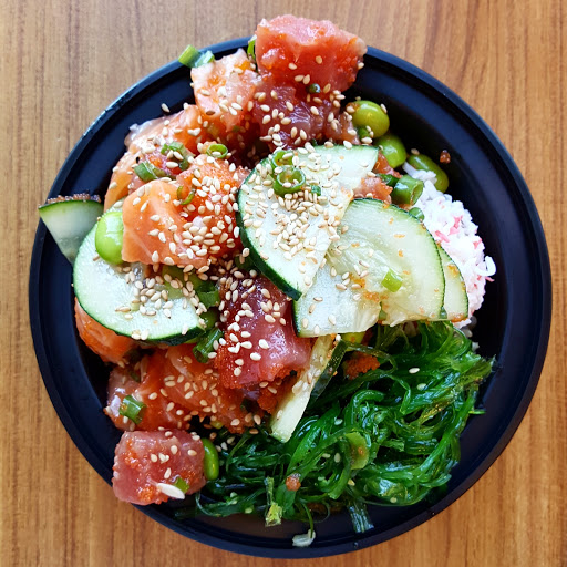 All About Poke