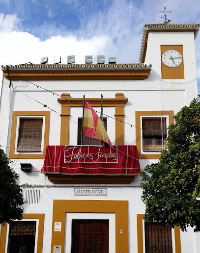 Municipality of Villaverde del Río
