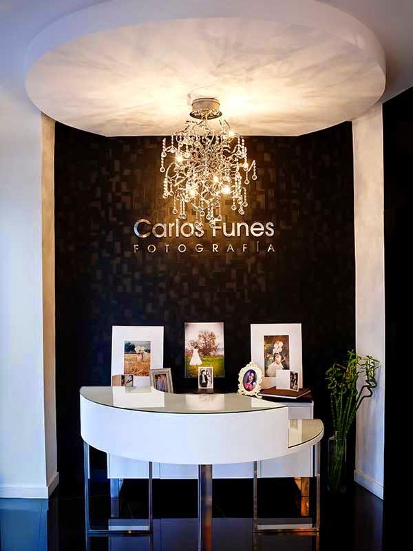 Carlos Funes. Fotógrafo infantil especialista en bebés, Comuniones y familias.