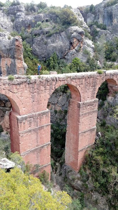 Ruinas Acueducto Romano