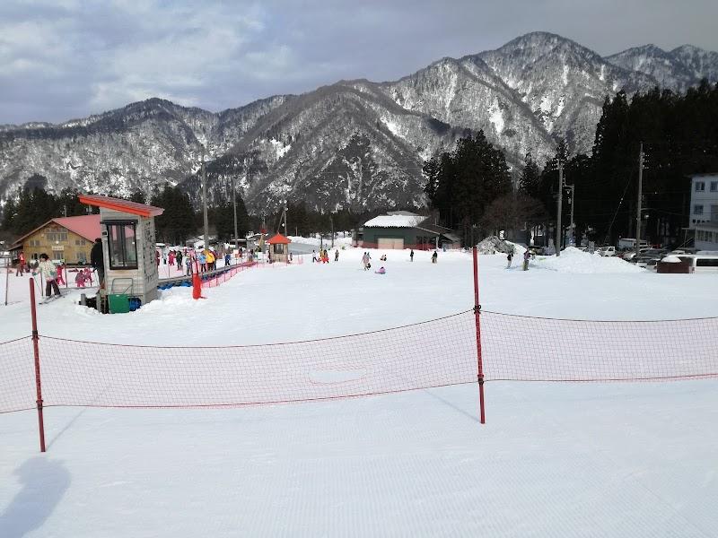 スキー 場 の あわす