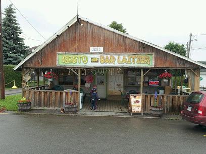 Café Nova Brazilia / La Fringale Casse-Croûte Crèmerie Bar Laitier