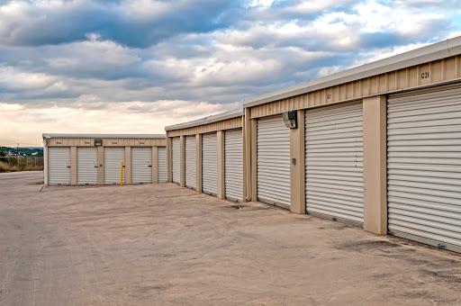 Lockaway Storage, 18913 N Interstate 35 Frontage Rd, Schertz, TX 78154, Self-Storage Facility