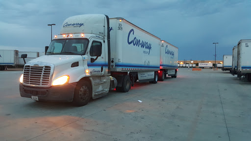 Con-way, 1511 Cornerway Blvd, San Antonio, TX 78219, Trucking Company