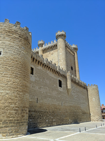 Castle Fuensaldaña