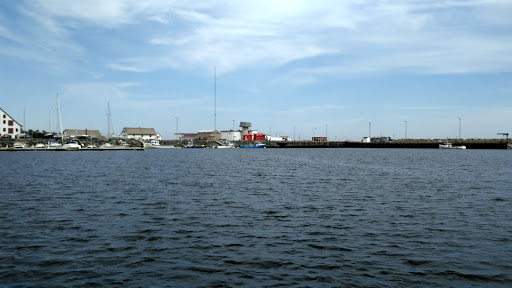 Marina Marina de Paspébiac à Paspébiac (QC) | CanaGuide