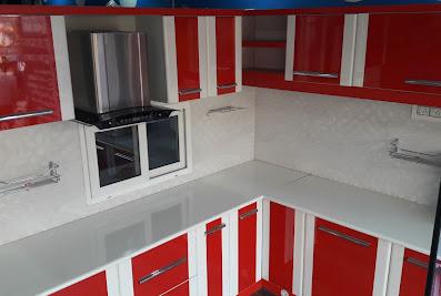 Crescent Kitchen StudioHosur