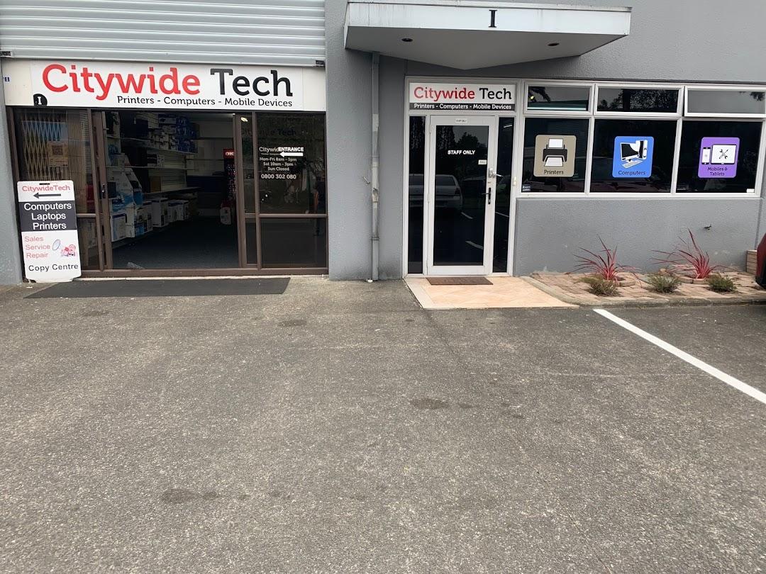 Citywide Tech Ltd