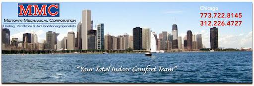 Gilco Mechanical Contractors in Chicago, Illinois