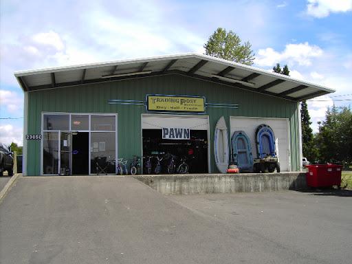 Trading Post Northwest, 2305c Portland Rd, Newberg, OR 97132, Loan Agency