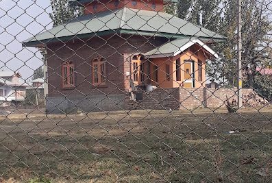 Primero Interiors – Kashmir