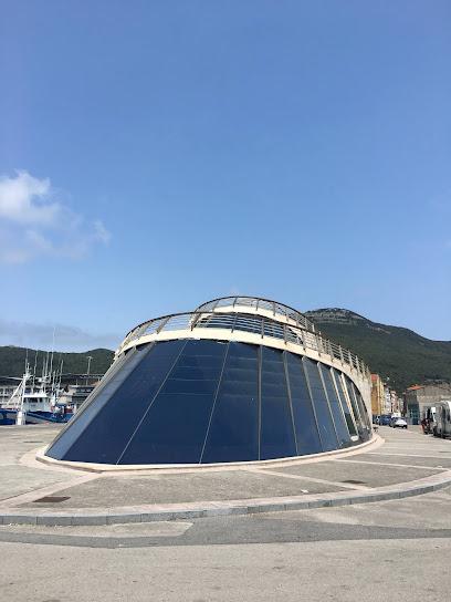 Centro de Interpretación del Parque Natural de las Marismas de Santoña, Victoria y Joyel