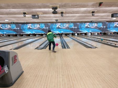 East Providence Lanes