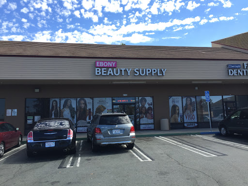 Ebony beauty supply antioch ca