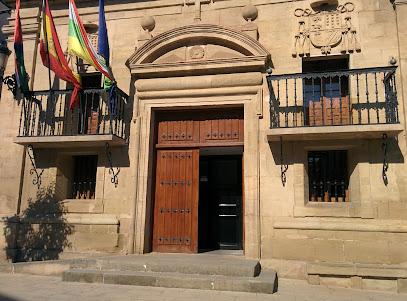 Ayuntamiento de Banos de Río Tobía