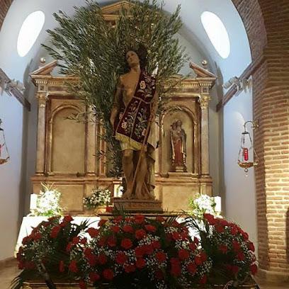 Parish of St. Andrew the Apostle