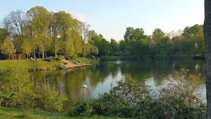 Ostpark Düsseldorf