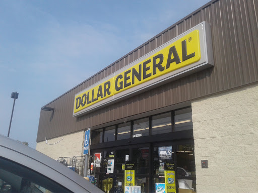 Discount Store «Dollar General», reviews and photos, 2915 N Ave, Kearney, NE 68847, USA