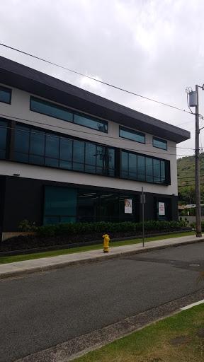 First Hawaiian Bank Manoa Branch in Honolulu, Hawaii