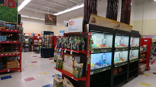 Pet Supply Store «Petco Animal Supplies», reviews and photos, 330 Orchard Park Rd, West Seneca, NY 14224, USA