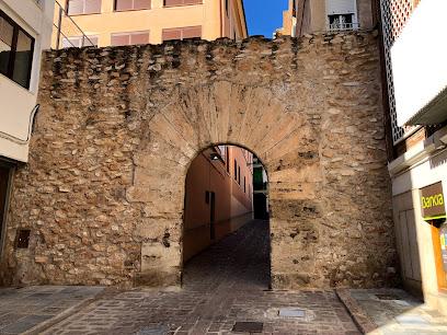 Arco de la Verónica