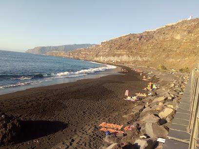 Playa Los Guirres
