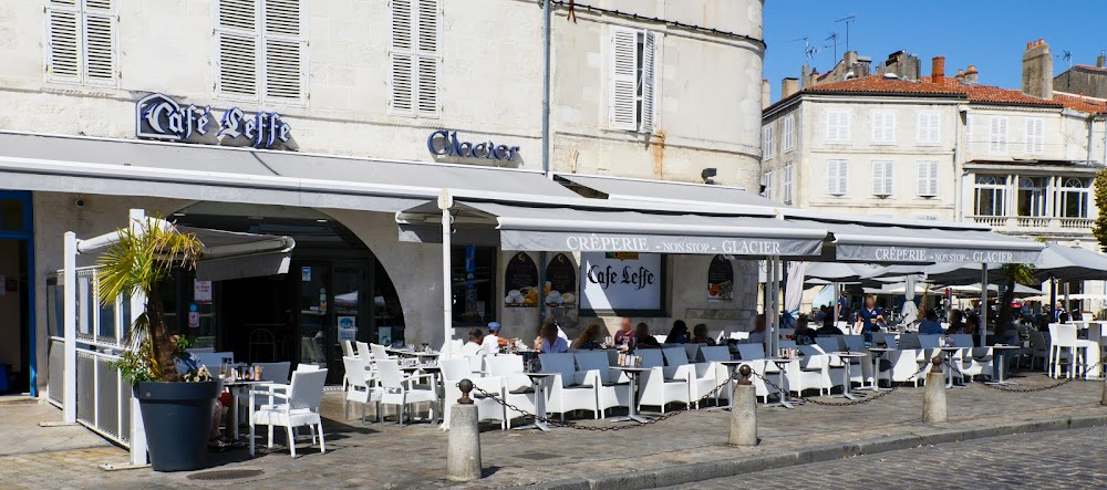 photo du resaurant Café Leffe