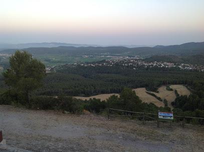 Santa Maria de Torrelles de Foix