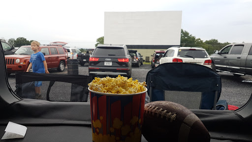 Drive-in Movie Theater «Family Drive-In Theatre», reviews and photos, 5890 Valley Pike, Stephens City, VA 22655, USA
