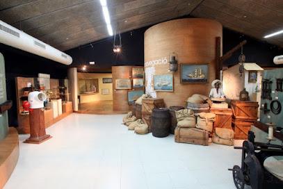 El Masnou Municipal Nautical Museum
