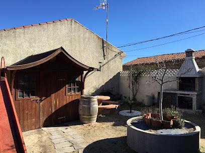 La suerte del Valle -Casa Rural-