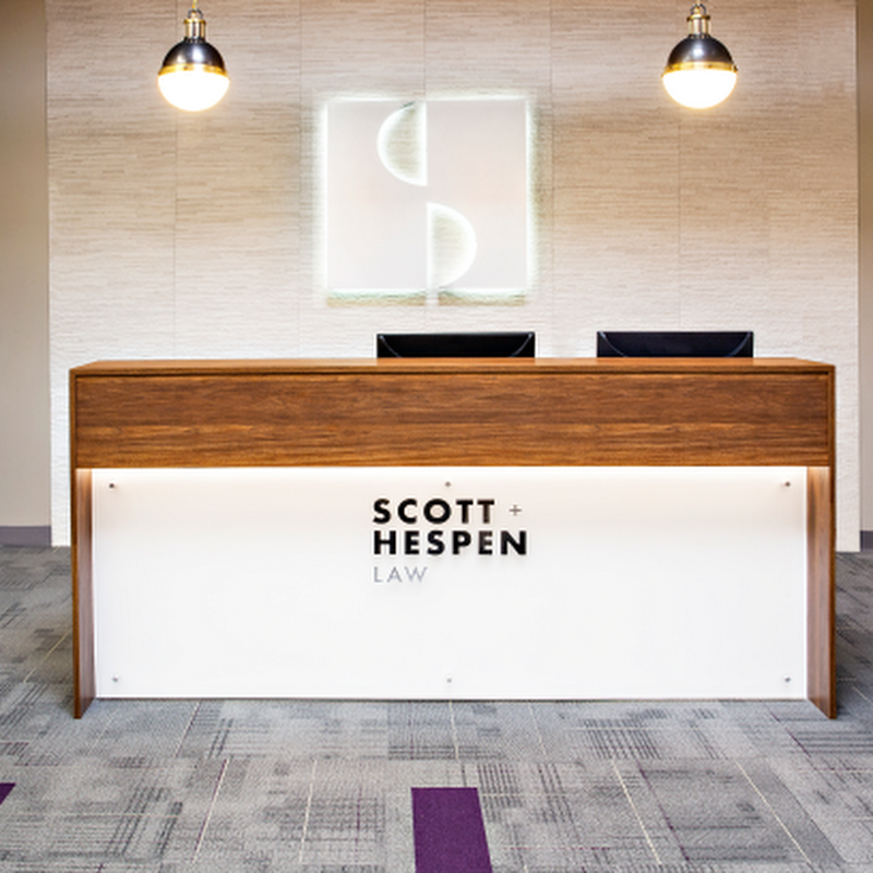 Scott + Hespen Law, PLLC