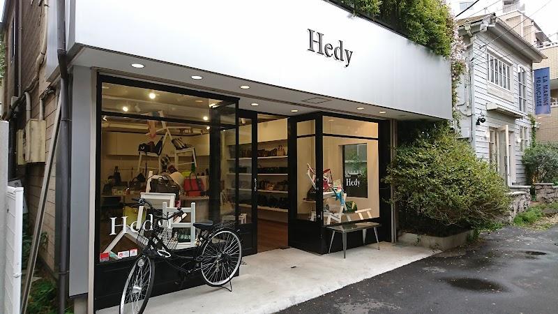 Vintage Shop Hedy Japan