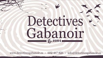 Detectives Gabanoir
