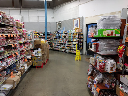 Grocery Store «NPS Store», reviews and photos, 1600 Empire Rd, Salt Lake City, UT 84104, USA