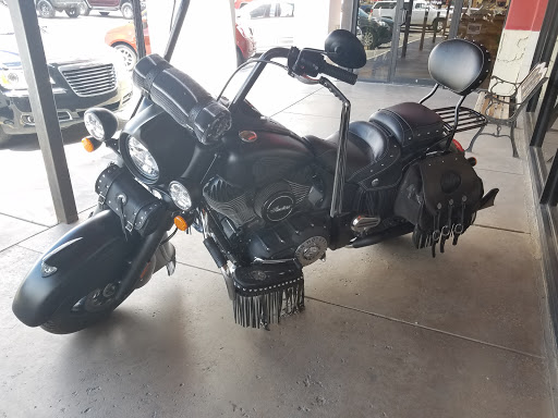 Motorcycle Dealer «Indian Motorcycle of El Paso», reviews and photos, 8000 Gateway Blvd E, El Paso, TX 79907, USA