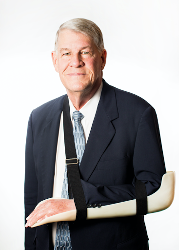 Personal Injury Attorney «Broussard & Hart, L.L.C.», reviews and photos