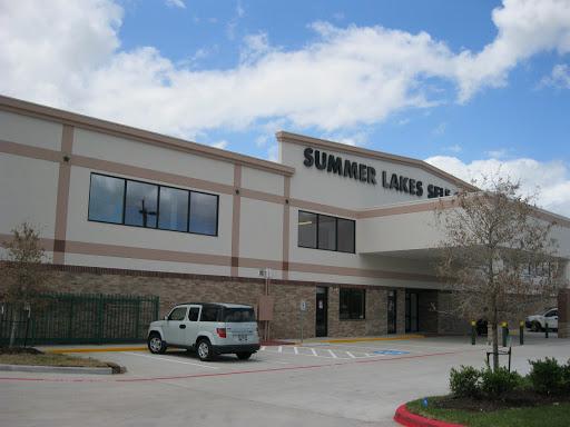 Summer Lakes Self Storage, 102 Benton Rd, Rosenberg, TX 77469, Self-Storage Facility