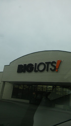Discount Store «Big Lots», reviews and photos, 2930 Prospect Ave, Helena, MT 59601, USA