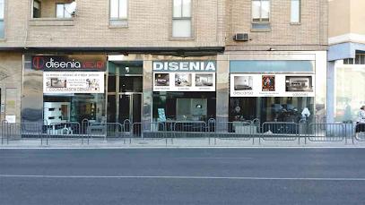 Disenia Almería Interiorismo