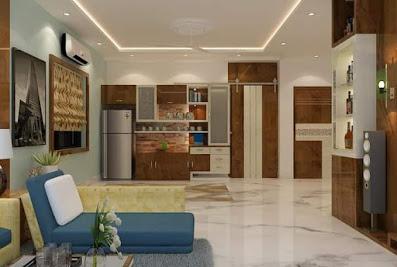 New Bhawna Interior || Best Interior Designer in Howrah || Best Interior Designer in New Town