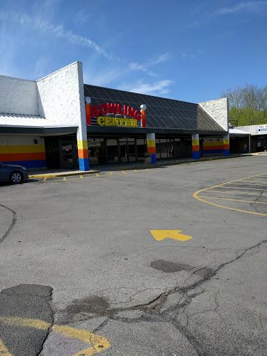 Bowling Alley «Oak Ridge Bowling Center», reviews and photos, 246 S Illinois Ave, Oak Ridge, TN 37830, USA