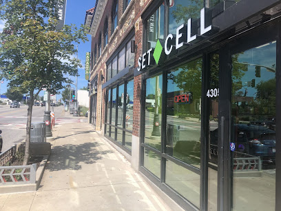 Cell phone store SetCell Android Repair, iPhone Repair, and Sales