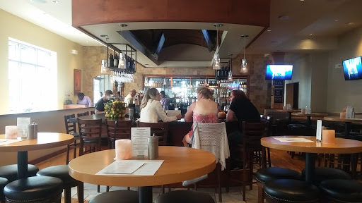 American Restaurant «Pinstripes», reviews and photos, 13500 Nall Ave, Overland Park, KS 66223, USA